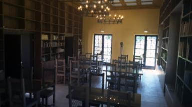 Melathron Library 1
