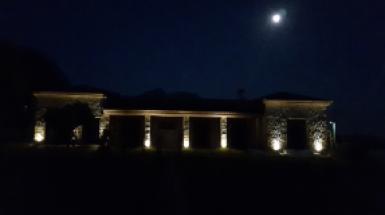 Melathron (night view 3)